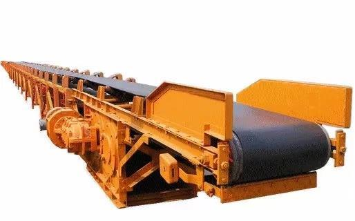 Coal Mine Belt Machine