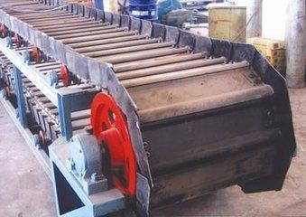 Squamous plate Conveyor