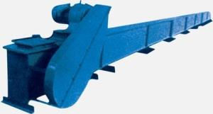 FU Chain Conveyor